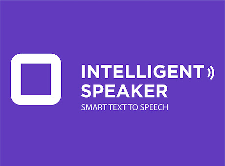 Text to speech that brings productivity