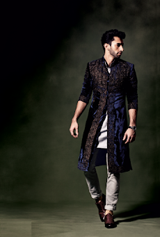 Designer Sherwani Discover Mens Ethnic Wear Mumbai