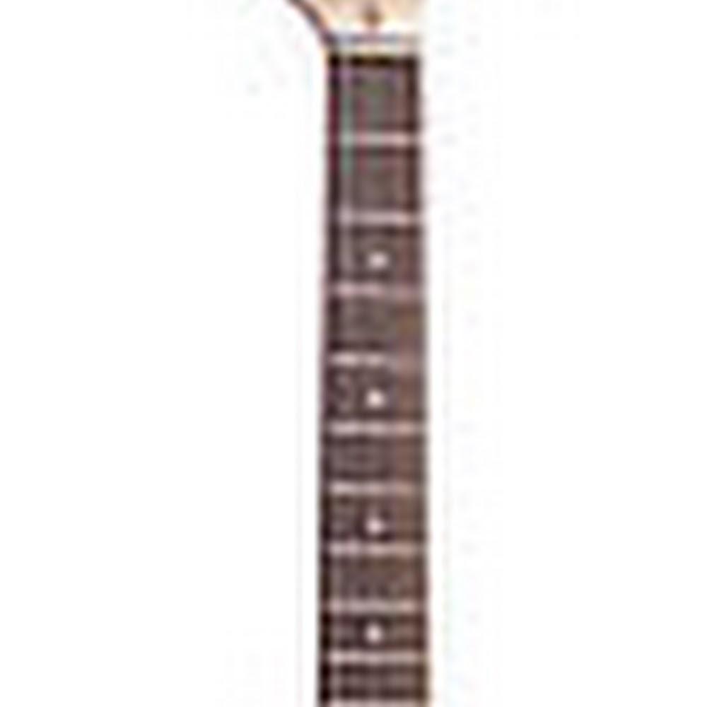 Chitarra elettrica 4/4 stile stratocaster sunburst