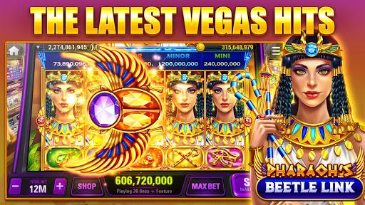 HighRoller Vegas - Free Slots & Casino Games 2020 2.1.29 screenshots 6