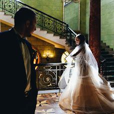 Wedding photographer Dima Karpenko (DimaKarpenko). Photo of 15.05.2017
