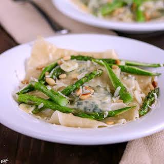Spinach Ravioli Sauce Recipes.