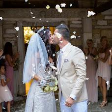 Wedding photographer Gilmeanu Razvan (GilmeanuRazvan). Photo of 08.10.2016