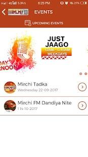 MirchiFM - FBC - náhled