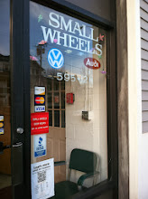 Photo: Small Wheels, Inc. in Swampscott, MA proudly displaying their BBB Accreditation