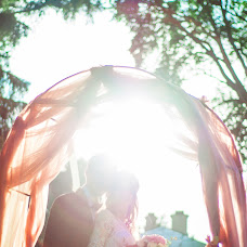 Wedding photographer Inna Ischenko (ischenko). Photo of 19.07.2017