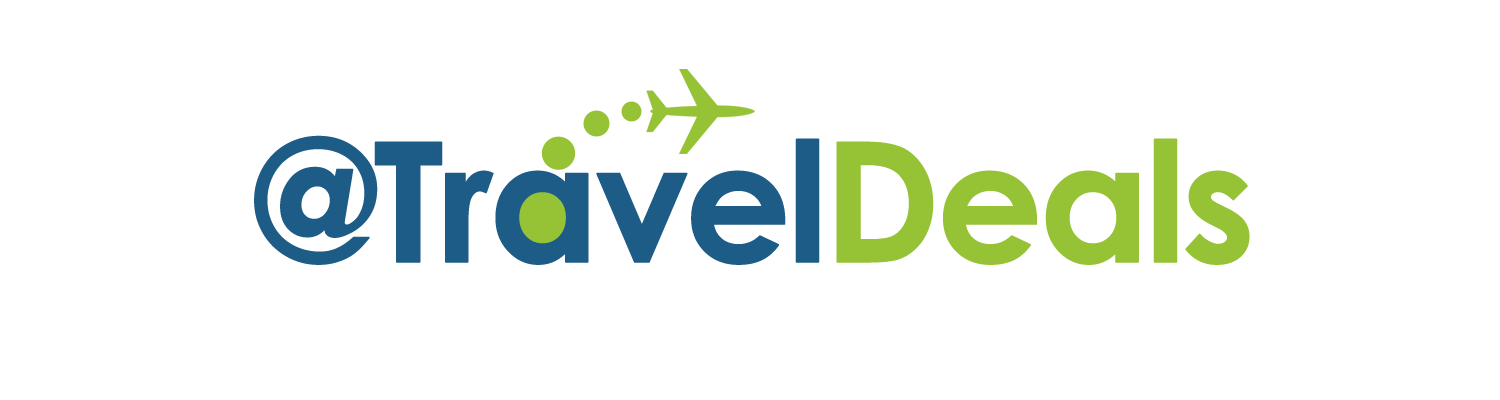 Travel Deals Logo