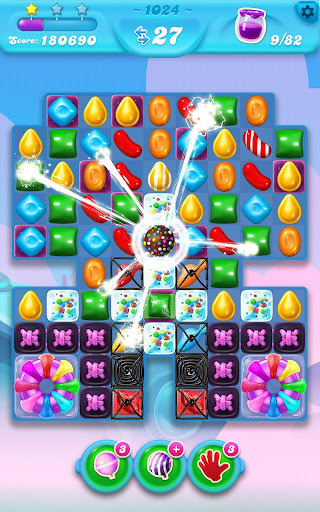 Candy Crush Soda Saga modavailable screenshots 11