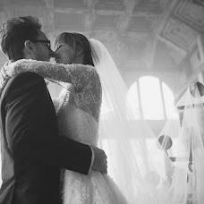 Wedding photographer Michal Szubert (Szubert). Photo of 08.06.2017