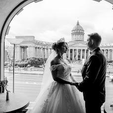 Wedding photographer Anastasiya Chernikova (nrauch). Photo of 13.10.2017
