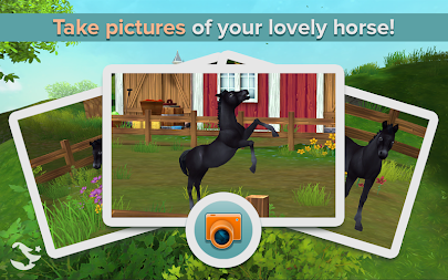 Star Stable Horses APK screenshot thumbnail 3