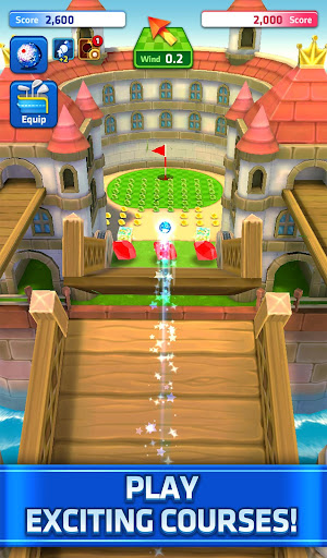 Mini Golf King - Multiplayer Game 3.28 screenshots 12