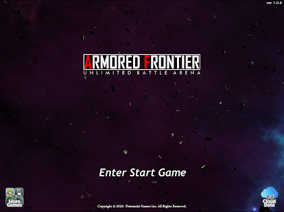 Armored Frontier for PC-Windows 7,8,10 and Mac apk screenshot 8