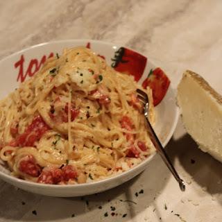Manchego Cheese Pasta Recipes.