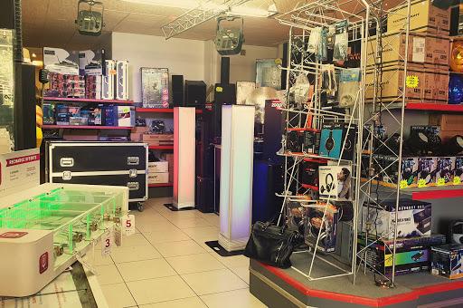 shop son et lumiere salon de provence proprose recharge de telephone