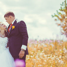 Wedding photographer Artem Yurlov (ArtemLove). Photo of 21.10.2014