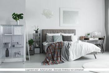 appartement à Seyssinet-Pariset (38)