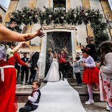 Svatební fotograf Lorenzo Romeo (Lorenzoromeo). Fotografie z 20.05.2019