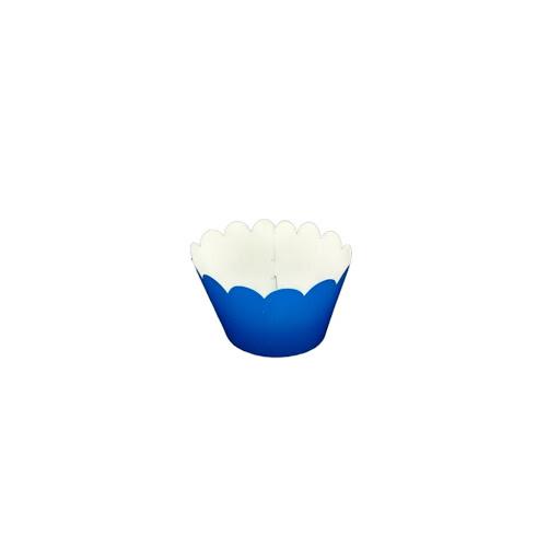 cup cake altolitho azul 25und