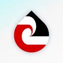 Drops: Maori language learning icon