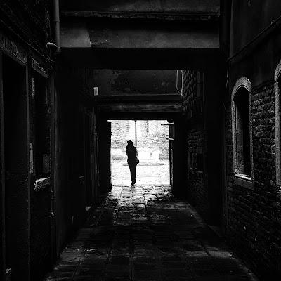 Lights and shadows di francesca_barro
