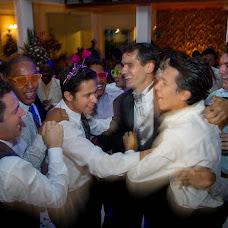 Wedding photographer Ricardo Pereira (ricardopereira). Photo of 10.04.2015