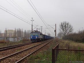 Photo: EU07-1513 {Włocławek Zazamcze; 2014-11-16}
