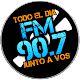Download FM INTEGRACIÓN 90.7 For PC Windows and Mac