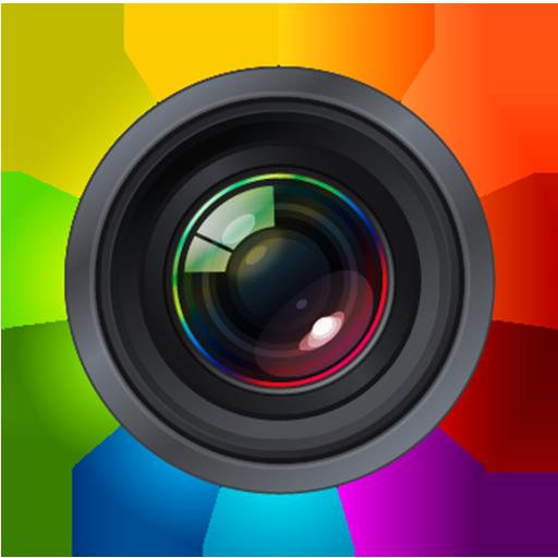 フォトエディタ 攝影 App LOGO-APP試玩