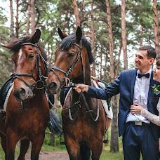 Wedding photographer Yuliya Kokova (kokova). Photo of 18.03.2016