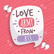 BTS Messenger - Chat with BTS
