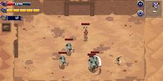 イノセントウォリアーズ:ローグライクアクション RPGのおすすめ画像2