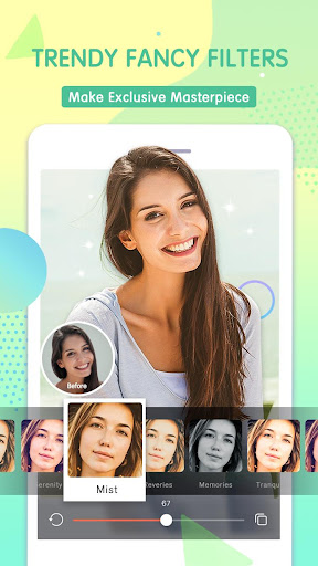 LemoCam - Selfie, Fun Sticker, Beauty Camera 1.9.0 screenshots 4
