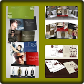 Two Hundred Examples Brochure Designs Android APK Download Free By Simulator APK