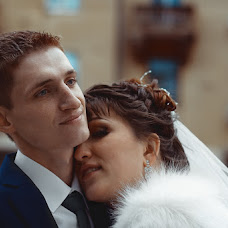 Wedding photographer Kirill Rudenko (rudenkokirill). Photo of 08.12.2013