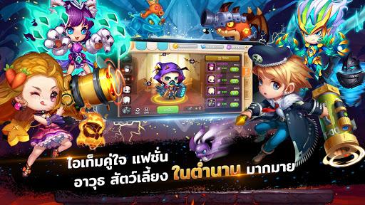 Garena DDTank Thailand 1.1.10 screenshots 3