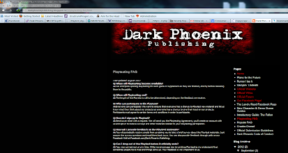 Photo: This is DPP's online playtesting guidelines