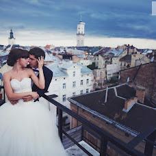 Wedding photographer Vasiliy Kindrat (Kindrat). Photo of 25.08.2014