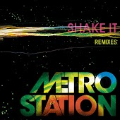 Shake It (The Lindbergh Palace Remix)
