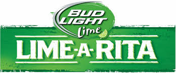 Logo of Bud Light Lime-A-Rita
