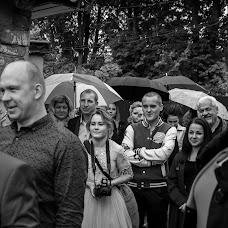 Wedding photographer Olga Khorava (Oliyakhorava). Photo of 23.09.2019