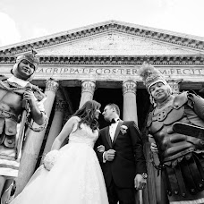 Wedding photographer FANICA BURCA (burca). Photo of 24.01.2016
