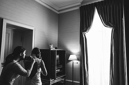 Свадебный фотограф Artur Voth (voth). Фотография от 14.07.2016