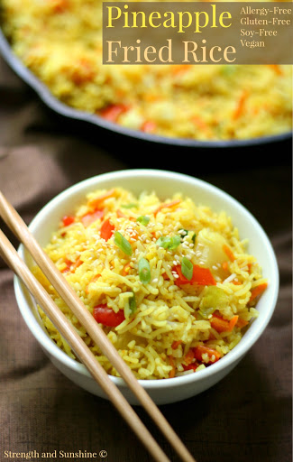 10 best soy free fried rice recipes ccuart Image collections