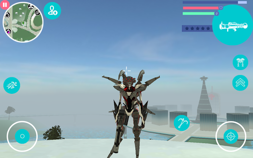 Spider Robot ss3