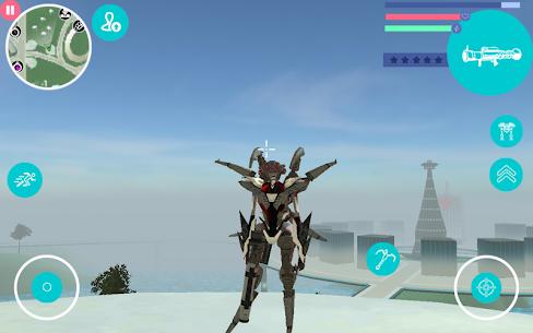 Spider Robot 3