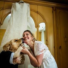 Свадебный фотограф Pasquale Minniti (pasqualeminniti). Фотография от 09.10.2019