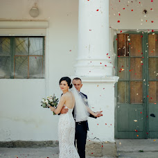 Wedding photographer Olga Timoschuk (PhOlga). Photo of 10.09.2018
