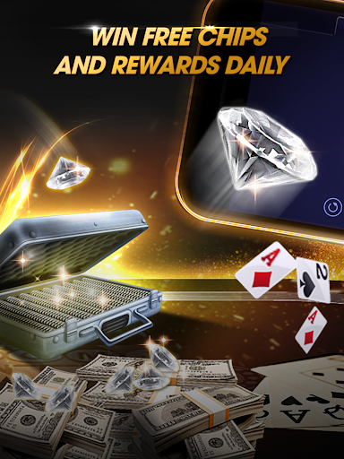 4Ones Poker Holdem Free Casino 2.10.2 screenshots 11