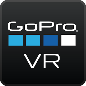 GoPro VR application